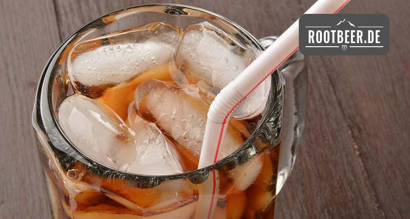 Rootbeer De Root Beer Zutaten Was Ist Drin Februar 2021