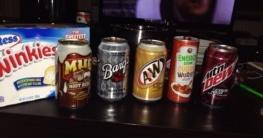 Root Beer herstellen