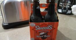 Root Beer ist beliebt